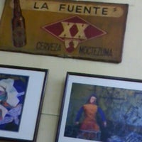 Photo taken at Cantina La Fuente by Cloud D. on 12/6/2012