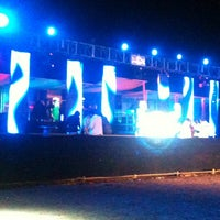 Photo taken at Fiesta Ritoque Beach by Roberto on 1/13/2013