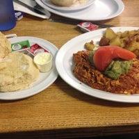Photo taken at Gaffey Street Diner by Khiara on 11/3/2012