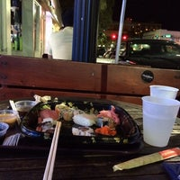 Photo taken at Iron sushi by Ronald G. on 11/14/2014