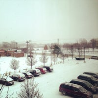 Photo taken at TownePlace Suites Detroit Warren by sman on 12/14/2013