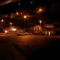 Photo taken at Autobusni Kolodvor Dubrovnik | Dubrovnik Bus Station by Birsen E. on 4/22/2013