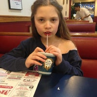 Photo taken at Montclair Diner by Crescent on 2/5/2013