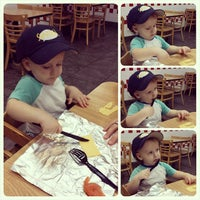 Photo taken at Five Guys by Stephen W. on 12/23/2013