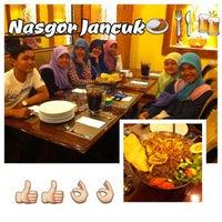 Photo taken at Kartini Restaurant by Sopha P. on 1/12/2015