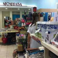 Photo taken at Mombasa by X L. on 1/12/2013