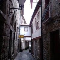 Photo taken at Adega dos Caquinhos by Telma S. on 12/27/2012