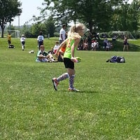 Photo taken at Sportport by Karen M. on 7/13/2013