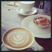 Photo taken at Aviano Coffee by Sherri M. on 10/11/2014