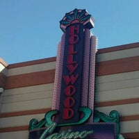 Photo taken at Hollywood Casino Aurora by Becky I. on 10/15/2012
