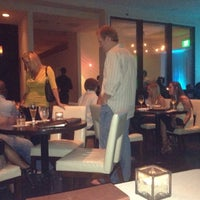 Photo taken at Restaurant Medure by Maeve on 10/13/2012