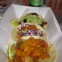 Photo taken at Toloache Taqueria by Raquel on 2/28/2013