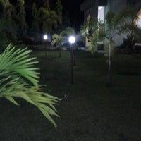 Photo taken at Masjid Raya Arafah by Feiruz M. on 2/22/2013