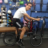 Photo taken at Danny's Cycles by Alejito on 6/23/2013