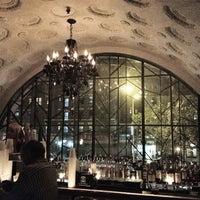 Photo taken at Bowery Ballroom by Joel on 9/15/2012
