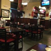 Photo taken at Hideki Sushi Bar e Restaurante by Leslie O. on 5/17/2013