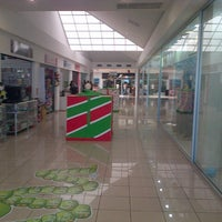 Photo taken at Centro Comercial Plaza Merliot by Ricardo S. on 12/24/2012