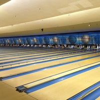 Photo taken at Country Club Lanes by Joel W. on 11/4/2012