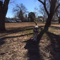 Photo taken at Carmichael Dog Park by Joel W. on 2/1/2014