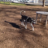 Photo taken at Carmichael Dog Park by Joel W. on 1/20/2013