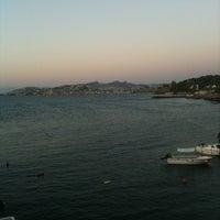 Photo taken at Çimentepe Restaurant by Pınar on 7/3/2013