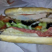 Photo taken at Fontano's Subs by Connie S. on 2/26/2014