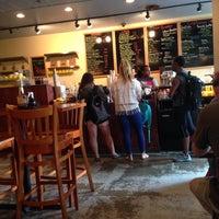 Photo taken at U Street Café by Julian J. on 5/10/2014