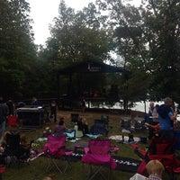 Photo taken at Tarara Summer Concert by John on 9/28/2013