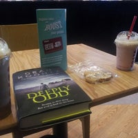 Photo taken at Costa Coffee by Kristia W. on 5/13/2013