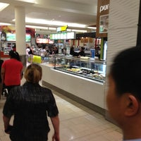 Photo taken at Northland Food Court by Kara T. on 10/31/2012