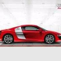 Photo taken at Schaumburg Audi by NewCarMark™ on 6/21/2013