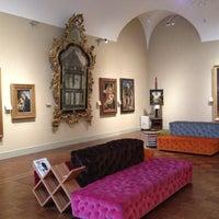 Photo taken at Museo Poldi Pezzoli by Sanuk_7 on 4/28/2013
