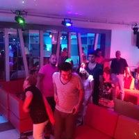 Photo taken at wonnasis won club by Yavuz A. on 9/6/2014