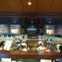 Photo taken at Main Street Bakery (ft Starbucks) by Daina L. on 6/30/2013