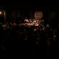 Photo taken at State Theatre of Ithaca by Ben H. on 10/28/2012