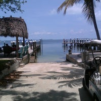 Photo taken at Key Largo by Sonia R. on 6/15/2013