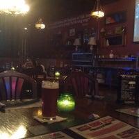 Photo taken at Sullivan's Irish Pub & Eatery by Nick J. on 10/29/2012