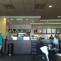 Photo taken at Starbucks by RAD M. on 8/10/2016
