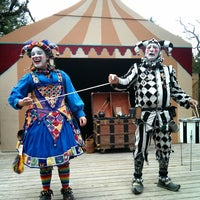 Photo taken at Sherwood Forest Faire by Brian T. on 2/24/2013