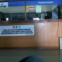Photo taken at Samsat Bandung Tengah by 54NDY D. on 2/14/2013