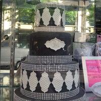Photo taken at NY Cake & Baking by Sarah on 6/19/2013