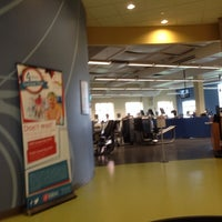 Photo taken at Kroc Center by Katherine M. on 5/9/2014
