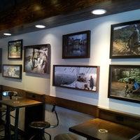 Photo taken at Starbucks by Dmitriy Z. on 5/11/2013