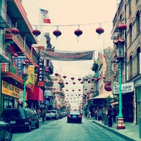 Photo taken at Chinatown by Dustin C. on 5/27/2013