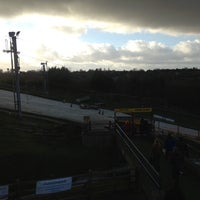Photo taken at Swadlincote Ski Centre by Metin O. on 12/9/2012