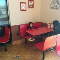 Photo taken at Shipley's Donuts by Art G. on 12/23/2013