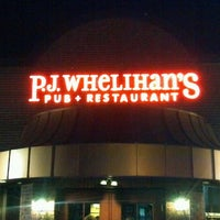 Photo taken at P.J. Whelihan's Pub & Restaurant by jeff l. on 11/10/2012