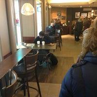 Photo taken at Starbucks by Richard K. on 3/26/2013