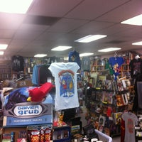 Photo taken at Comickaze Comics Books and More by Irv on 11/30/2012