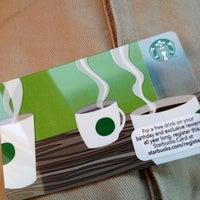 Photo taken at Starbucks by Kelly on 12/21/2012
